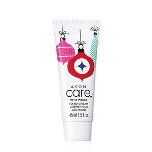 Avon Care Vita Moist Holiday Hand Cream